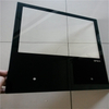 Customized Size Good Quality Tv Display Screen Cover Tempered Glass