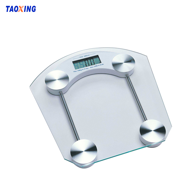 Hot Sale 6mm Tempered Glass Panel For Electronic scale