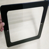 Tempered 0.3 - 2mm Touch Panel Cover Glass